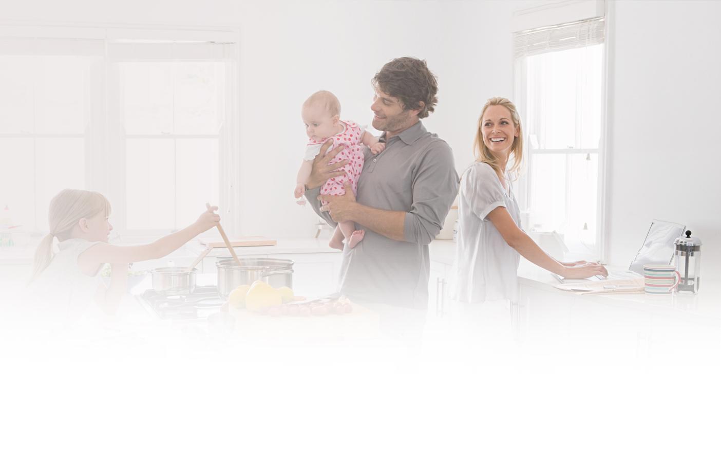 Votre Assurance multirique habitation chez Thélem assurances